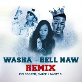 Washa + Hell Naw Remix (SAMA22 Special)