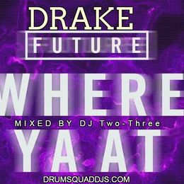 d8a8328ac199e7 Future - Where Ya At uploaded by DJ TWENTY THREE - Listen