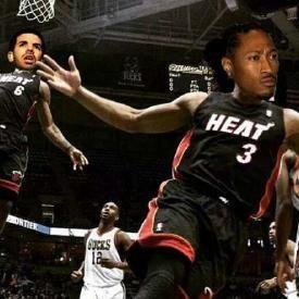 Jumpman NBA Mix