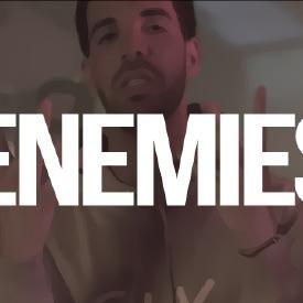 Enemies  Remix