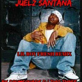 Juelz Santana