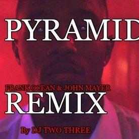Pyramids remix