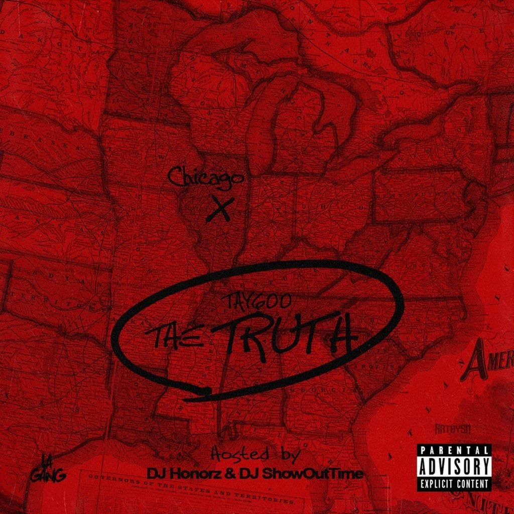 The Truth by Tay600, from King David Barksdale: Listen for Free