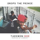 Drops - Taekwon-doe (Prod. by Cosmicatt) Cover Art