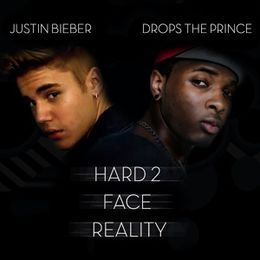 Drops - Hard 2 Face Reality (feat. Poo Bear) Cover Art