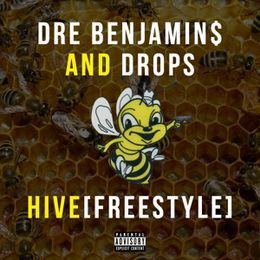 Drops - Hive [Freestyle] Cover Art