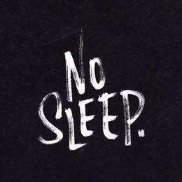 dropwizz - No Sleep (Dropwizz 'Festival Trap' Remix) Cover Art