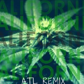 California (OFFICIAL ATL Remix)
