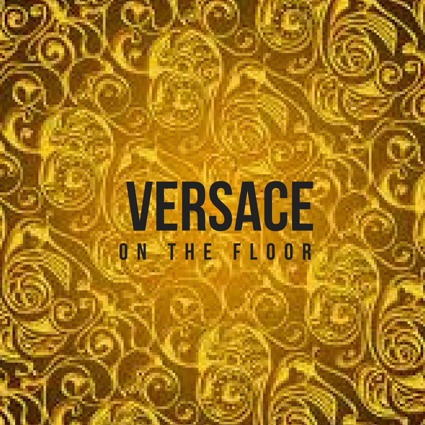 Versace On The Floor Remix By D R P From D R P Listen