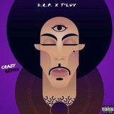 D.R.P. - Crazy (remix) Cover Art