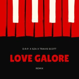 Love Galore Remix
