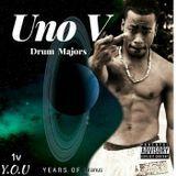 Drum Majors ATL - Years of Uranus Cover Art