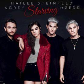 Hailee Steinfeld - Starving ft. Grey and Zedd