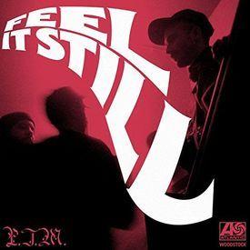Feel It Still [Live]