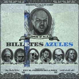Billetes Azules (By JGalvez)