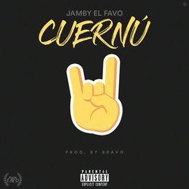 Cuernú (By JGalvez)