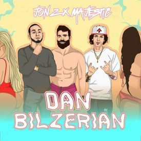 Dan Bilzerian (By JGalvez)