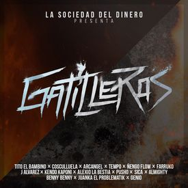 Gatilleros (Official Remix)