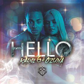 Hello (By JGalvez)