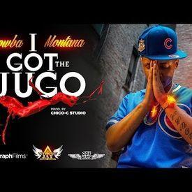 I got the Jugo