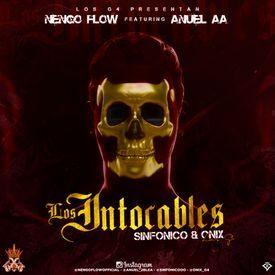 Los Intocables (By JGalvez)