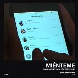 Mienteme (By Eduvrdo)