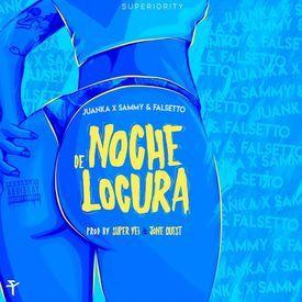 Risultati immagini per Juanka El Problematik Ft. Sammy Y Falsetto - Noche de Locura