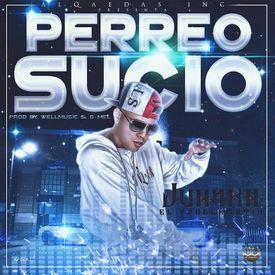 Perreo Sucio (By JGalvezFlow)