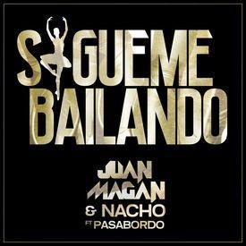 Sígueme Bailando (By JGalvez)