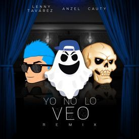 Yo No Lo Veo (Official Remix)