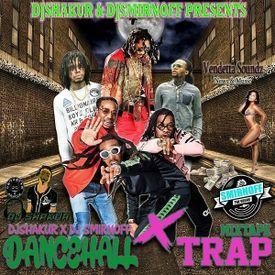 Dancehall X Trap (Dancehall & Trap Mixtape 2017)