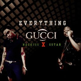 Everything Gucci (Clean)