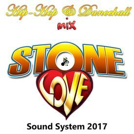 Hip Hop & Dancehall Mix (Sound System 2017)