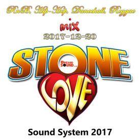 2017-12-20-RnB, Hip-Hop, Dancehall, Reggae