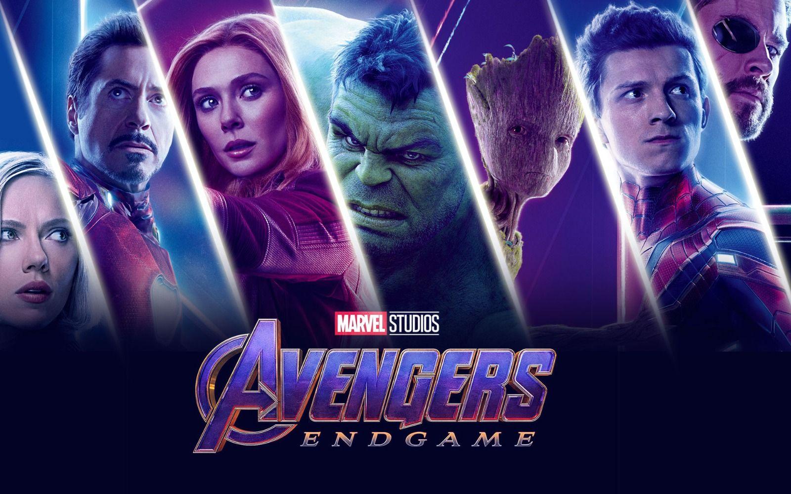 Avengers Endgame Full Movie Online Hd By Avengers Endgame Full
