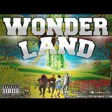 DumbWayTrez - Wonder Land Cover Art