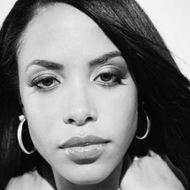 Aaliyah + Dr Dre = If Your Girl Only Knew
