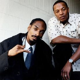 Dr. Dre + Snoop Dogg vs. Focus - Still D.R.E.