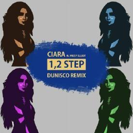 1, 2 Step (Dunisco Remix)