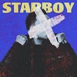 Dunson - Starboy ft. Daft Punk (Dunson Remix) Cover Art
