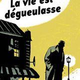 Durtal - La Vie est dégueulasse - 1998 (1/3) Cover Art