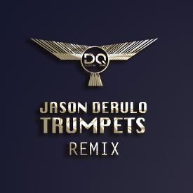 Jason Derulo - Trumpets (Dustin Que Remix)
