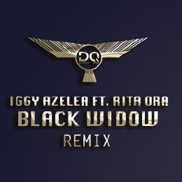 """Dustin Que - """"Iggy Azalea Black Widow ft. Rita Ora Remix ..."""