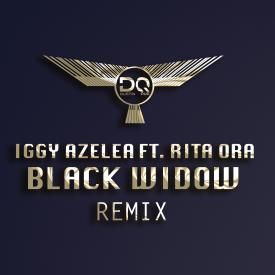 Iggy Azalea Black Widow ft. Rita Ora Remix (Dustin Que)