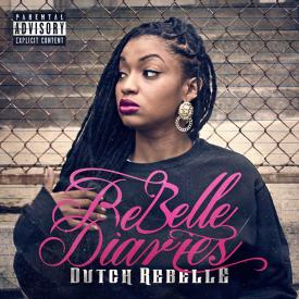 Dutch ReBelle - ReBelle Diaries Cover Art