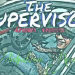 Different Mind State - VYbz Kartel ~ The Supervisor Cover Art