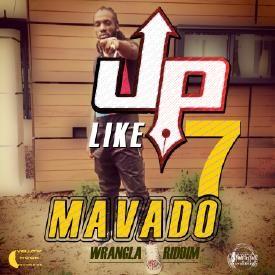 Up Like 7