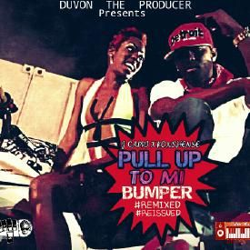 PULL UP TO MI BUMPER (REISSUED)