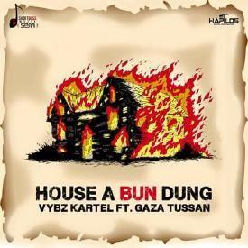 DI HOUSE A BUN DUNG