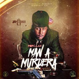 MAN A MURDERA [RAW]
